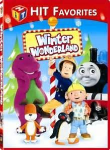 hit favorites winter wonderland sen lyons hit ent 45986315724 dvd