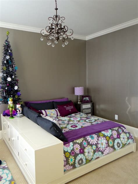 preteen bedrooms preteen glam bedroom modern kids charlotte by