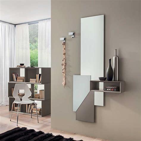specchio da ingresso mobile da ingresso con specchio verticale cornelius