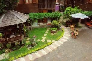 home gardening aoi garden home chiang mai thailand