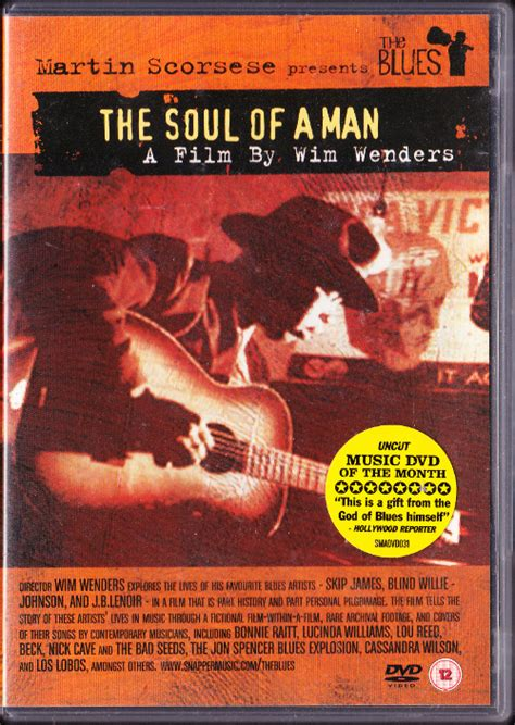 the soul of man v a feat the jon spencer blues explosion the soul of a man dvd uk pop catastrophe co uk