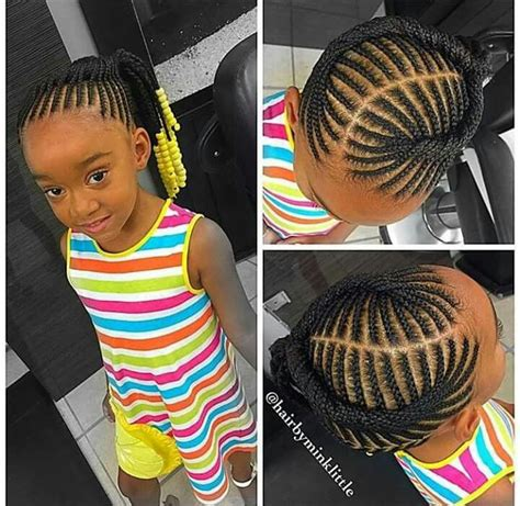 different types of freehand hairstyles les 117 meilleures images du tableau kids afrostyle sur