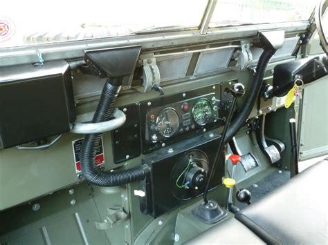 land rover lightweight parts a85 mdd 1983 lightweight concours restoration