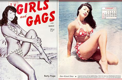 bettie page bettie page 171 gossip and news