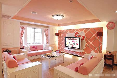 hello kitty mansion hello kitty house design digsdigs