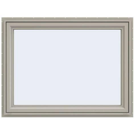 jeld wen awning windows jeld wen 47 5 in x 35 5 in v 4500 series awning vinyl