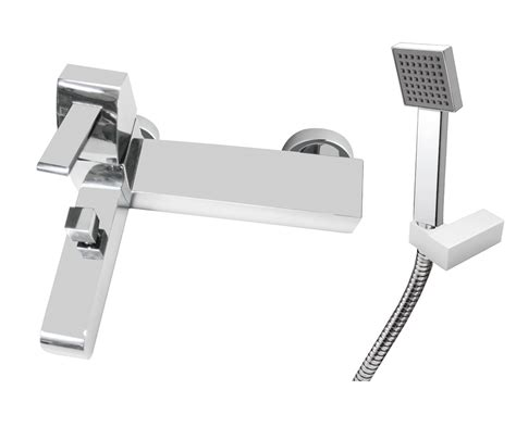 single lever bath shower mixer carlo wall single lever bath shower mixer with kit 42119w m