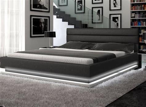 Black Queen Size Platform Bed Sets » Home Design 2017