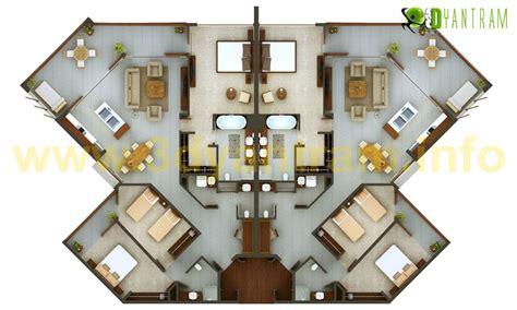 3d floor plan 2d floor plan 3d site plan design 3d