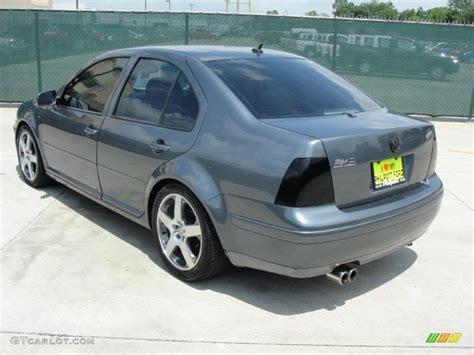 grey volkswagen jetta 2003 2003 platinum grey metallic volkswagen jetta gli sedan