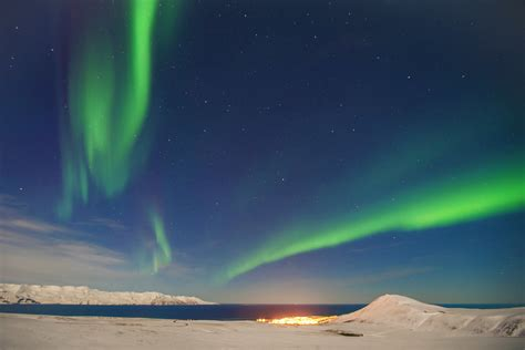 iceland northern lights season the best to see the northern lights in iceland the