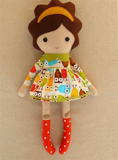 6 inch rag dolls best 20 rag dolls ideas on diy doll handmade