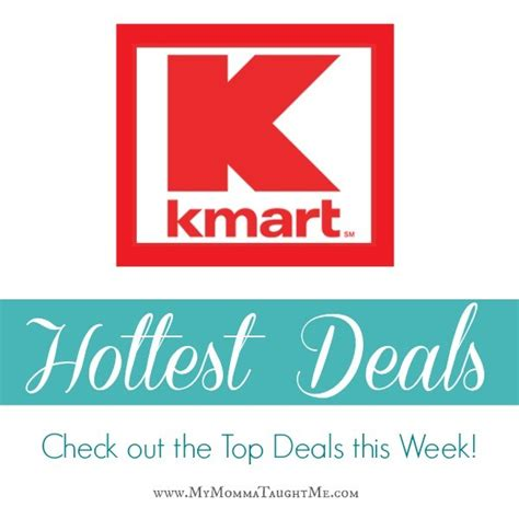 This Has To Be The Best Week For Eyelashes by Kmart Top Deals 9 11 9 17 My Momma Taught Me