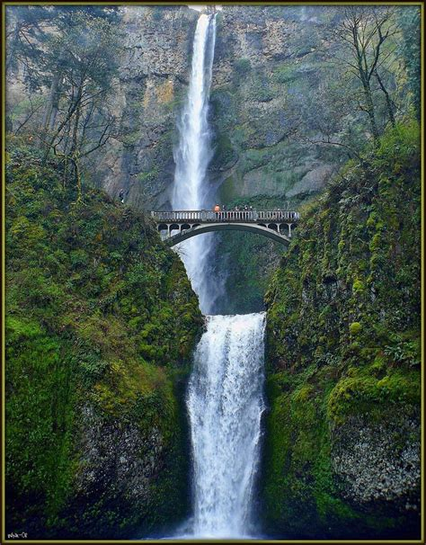 most scenic states the 10 most scenic waterfalls of the world