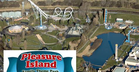 theme park jobs uk pleasure island theme park in cleethorpes is to close