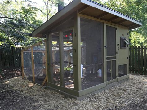 backyard chicken house chicken coop ideas hgtv