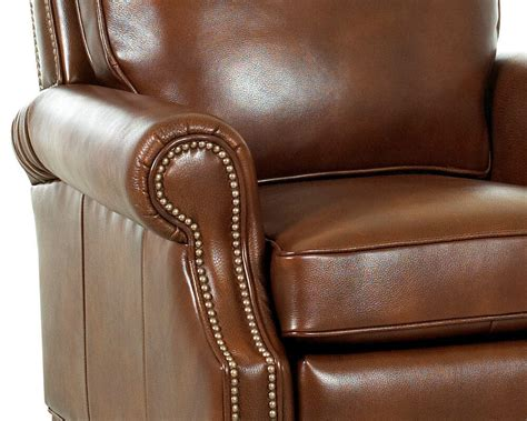 Best Leather Recliners by American Made Best Leather Recliners Best