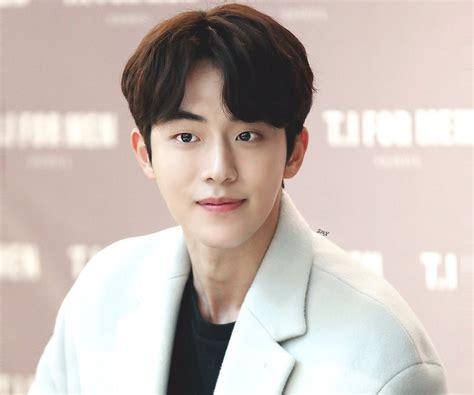 Biography Nam Joo Hyuk | nam joo hyuk bio facts family life of south korean actor