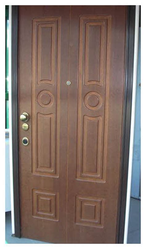 safety door designs 27 various wooden safety door designs home and house
