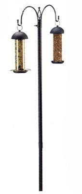 heavy duty bird feeder pole woodworking projects plans