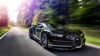 Bugatti Wallpaper 1920x1080 2017 Bugatti Chiron In Motion Hd 4k Wallpapers In