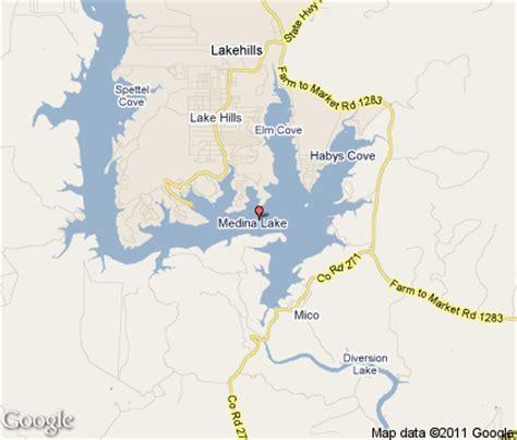 medina texas map medina lake vacation rentals hotels weather map and attractions