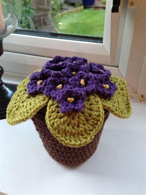 pattern of flower pot crochet flower pot crochet pinterest crochet pots