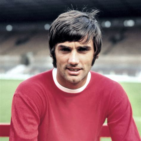 best george biografia di george best