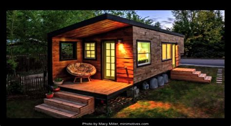 Tiny Houses Cost by Tiny House Movement Gaining Traction In The United States