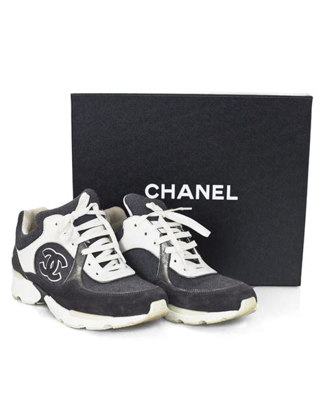 chanel sneakers sale chanel sneakers on sale 28 images chanel espadrille