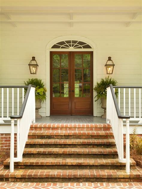 front door steps home design ideas pictures remodel and decor