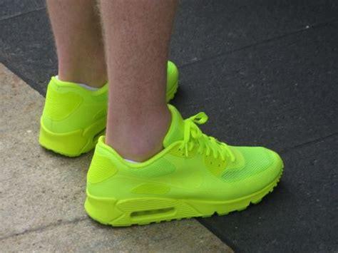 colored shoo neon tennis shoes www shoerat