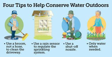 How To Fix A Hose Faucet How To Conserve Water Don T Bother The Water