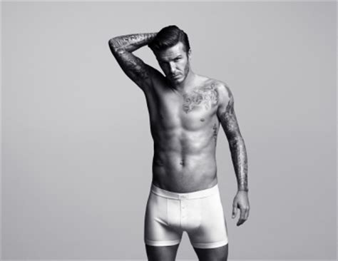 David Beckhams Armani Ad Revealed by David Beckham S H M Ad Revealed Photos