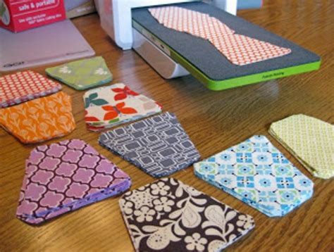 Quilt Cutters by 17 Best Images About Accuquilt Fabric Cutters And