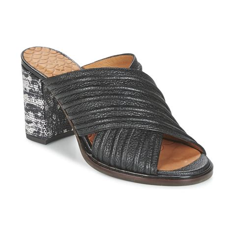 clogs sandals for chie mihara mules clogs ubaba black chie mihara sale
