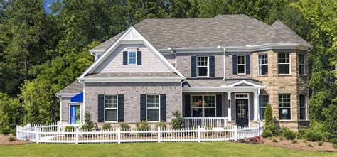 now selling phase ii in lennar atlanta s hickory manor