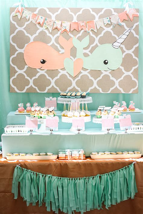 images of baby shower mint baby shower baby showers 100 layer