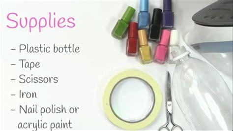 cara membuat gelang yang kreatif cara membuat gelang kreatif dari botol bekas dunia kreatif