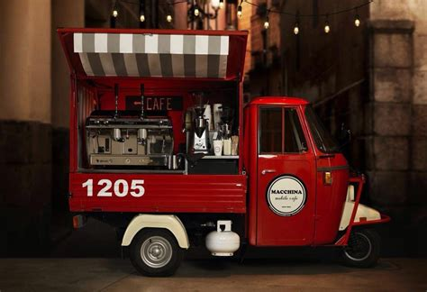 A Coffee Van Franchise Can Bring You Success Faster   Telecomorgs