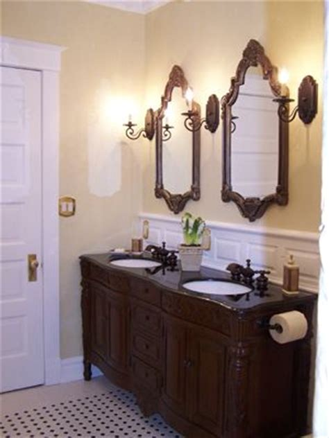 victorian bathroom mirror best 20 victorian bathroom ideas on pinterest moroccan bathroom moroccan tiles and