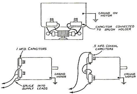 car stereo noise suppressor wiring diagram 28 images