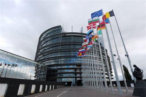 parlamento europeo sedi le sedi istituzionali della ue corriere it