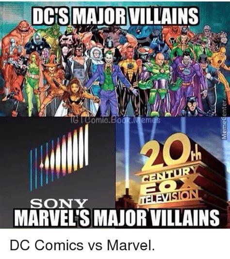 Dc Comics Memes - search marvel vs dc memes on me me