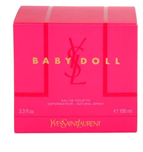 Parfum Ysl Baby Doll yves laurent baby doll eau de toilette pour femme