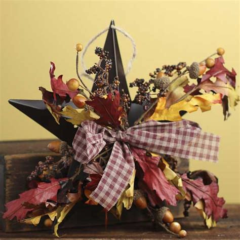 rustic fall decor rustic autumn metal barn fall and