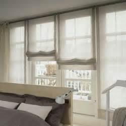 Gardinen Schlafzimmer Gestalten 220 Ber 1 000 Ideen Zu Raffrollo Auf Pinterest Fenster