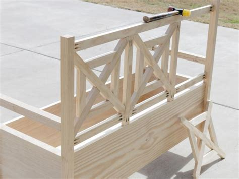 build outdoor storage bench how to build an outdoor bench with storage hgtv