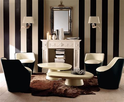 black and white decor black and white living rooms design ideas
