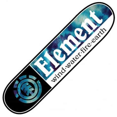 section 8 longboard element skateboards element tie dye section skateboard